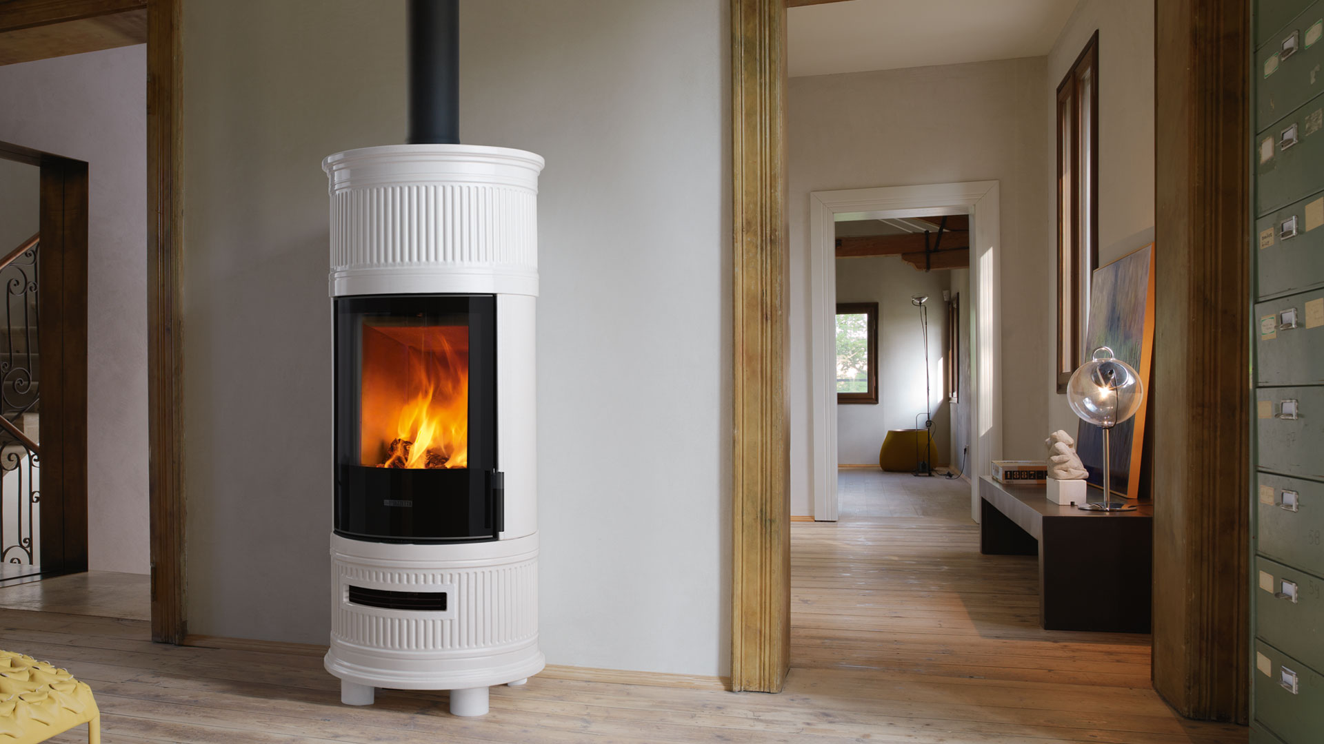 Caminetti Bioetanolo Reggio Emilia fireplaces and stoves | piazzetta