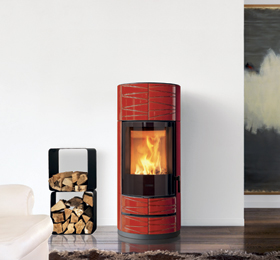 Stoves by Piazzetta