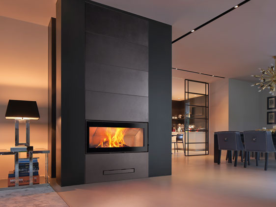 Fireplaces And Stoves Piazzetta