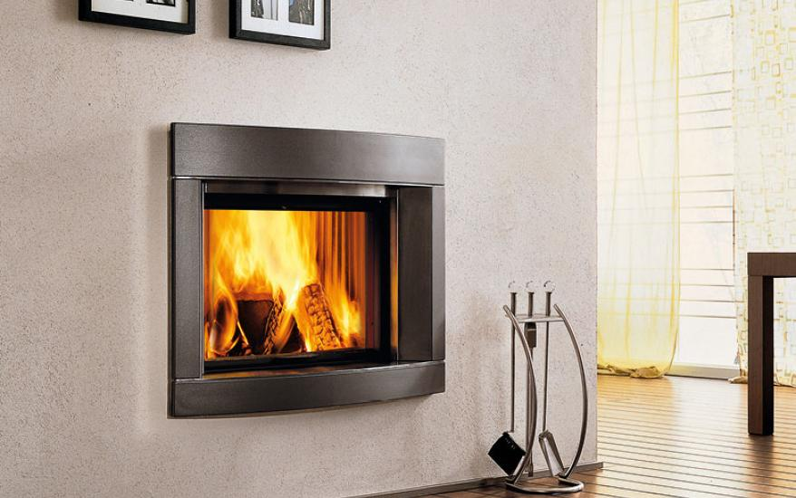 I Veneziani Class Majolica Cladding For Fireplaces Piazzetta